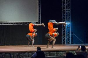 146 mc17 akrobatik