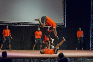 167 mc17 akrobatik salto