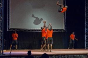 224 mc17 akrobatik Salto banza