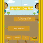 Mutoto der Film, Cinema,