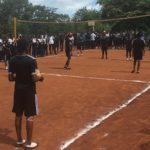 Mutoto Village Volleyball