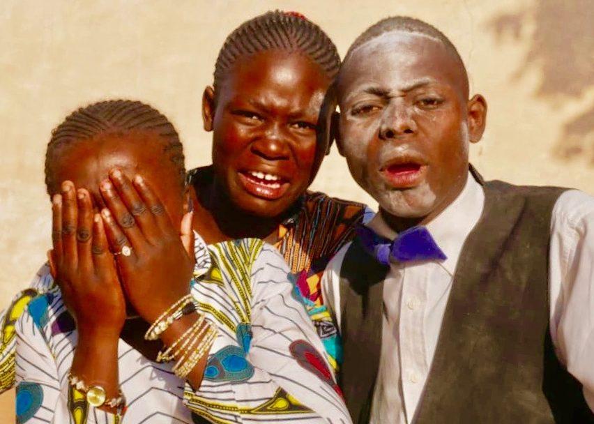 Mutoto-Schüler machten Abitur