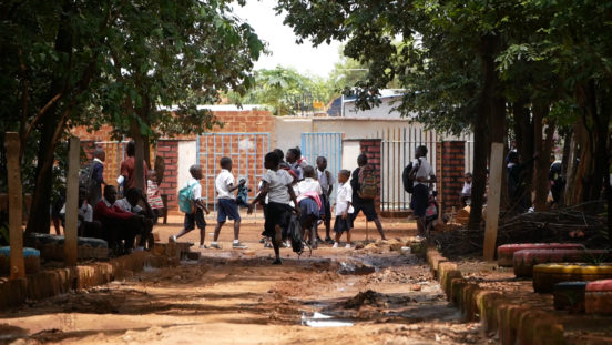 Complexe Scolaire Mutoto