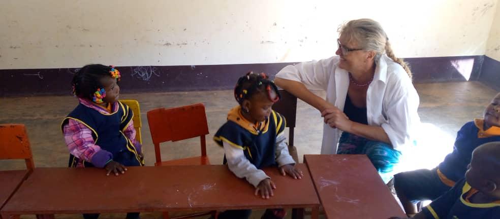 Mutoto kindergarten